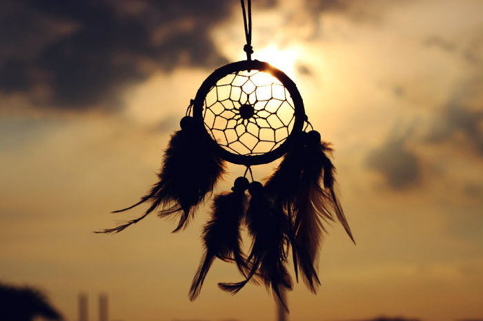 Liste de la chance la plus puissante: Dream Catcher